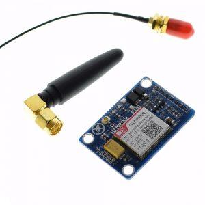 SIM800L GSM MODULE 5V version V2 0