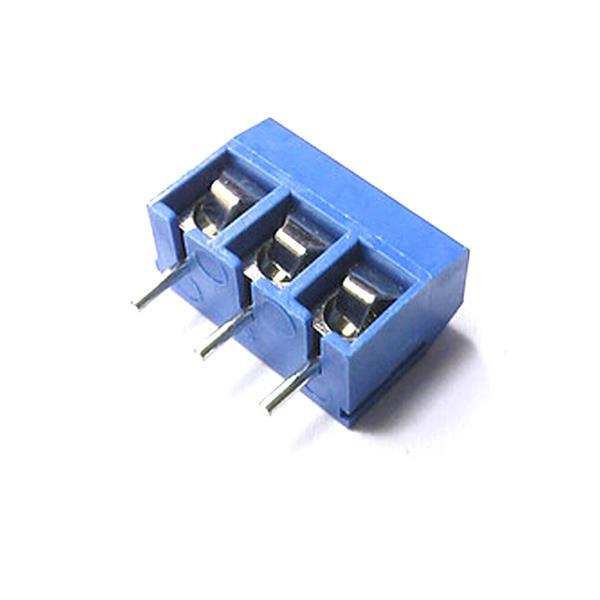6 Pin Terminal Block Škoda 1j0973713: 3 Pin Terminal Block
