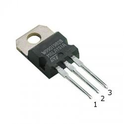 Bta24 Triac Geek Electronics